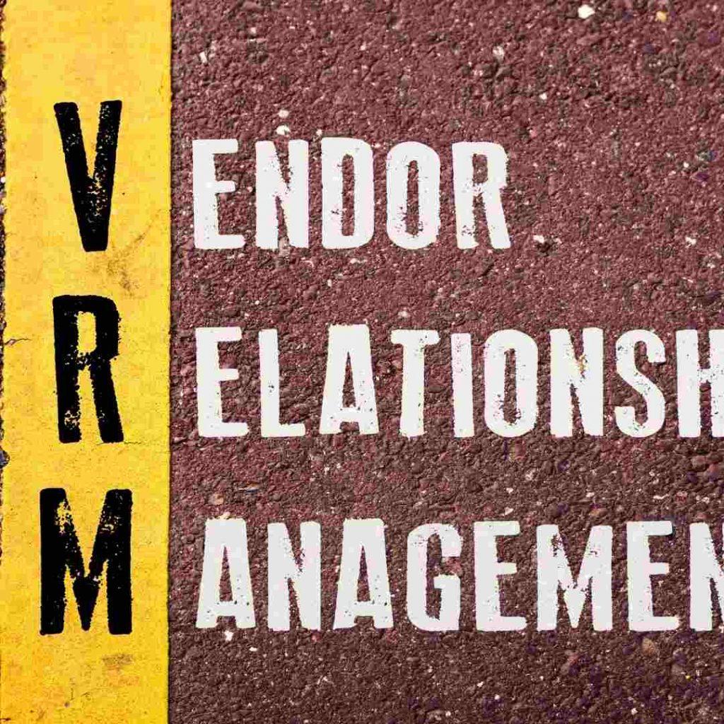 Importance of a positive Customer-Vendor Relationship